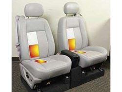 Check Mfg Dual Temp Seat Heaters