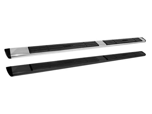 "Picture of Westin Premier Series 6"" Oval Side Bar - Cab Length"