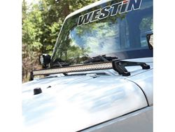 Picture of Westin Snyper LED Cowl Mount