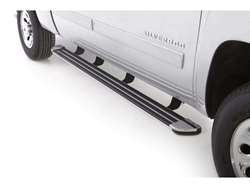 Lund Crossroads Running Boards
