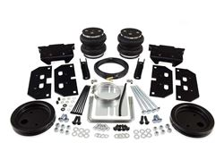 Picture of LoadLifter 5000 Ultimate Air Spring Kit - Rear - Adjustable - With Internal Jounce Bumper - 2 Hr Install - Safely Run w/Zero Air Pressure - Rear Wheel Drive - 6 ft. 4.3 in. Bed - 8 ft. 2.3 in. Bed