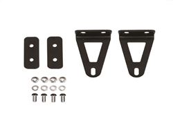 Westin HDX LED Light Bar Brackets