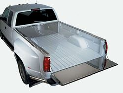 Putco Stainless Steel Front Bed Protector