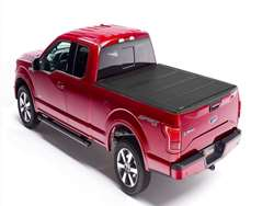 BakFlip MX4 Hard Folding Truck Bed Cover