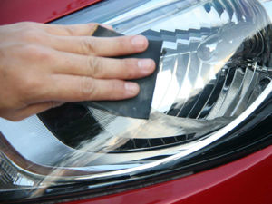 Picture for category Sandpaper & Headlight Repair