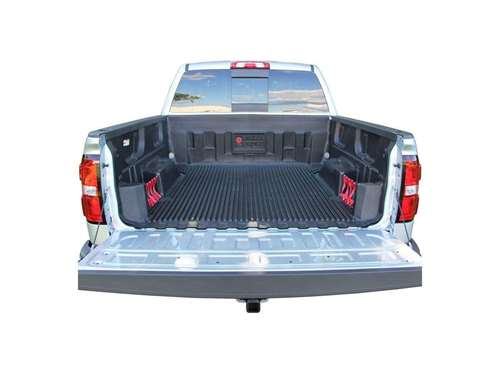 Rugged Liner Net Bed Liner
