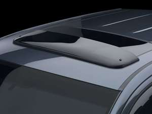 Picture for category Sun Roof Deflectors