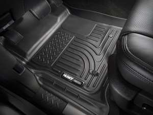 Picture for category Floor Liners & Mats