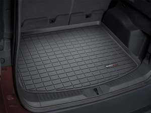 Picture for category Cargo Liners & Mats