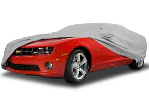 Picture for category Car & Truck Covers
