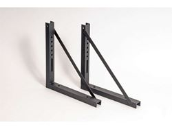 Underbed/side box mount kit