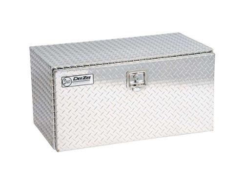 Dsi Automotive Dee Zee Underbed Tool Box