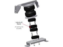 Air Lift Lock-N-Lift Spring Spacer Kit