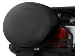 Fia Tire Cover-Black