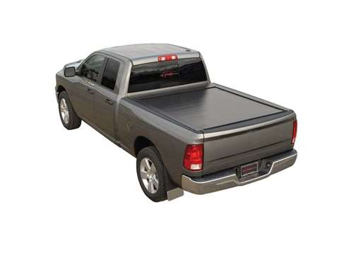 Pace Edwards Bedlocker Tonneau Cover K