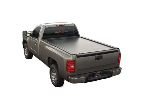 Pace Edwards Full-Metal Jackrabbit Tonneau Cover
