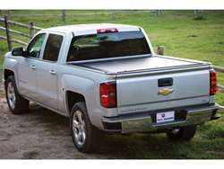 Pace Edwards Jackrabbit Tonneau Cover Kit