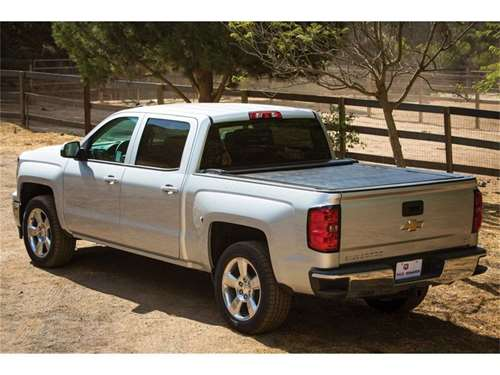 Pace Edwards Switchblade Tonneau Cover Kit
