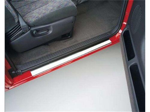 Dsi Automotive Putco Door Sill Protectors