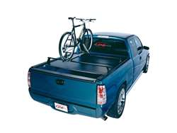 Pace Edwards Bedlocker w/Explorer SeriesRails Tonneau Cover