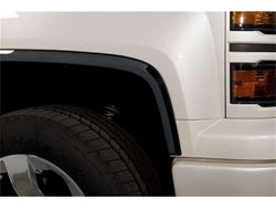 Putco Black Platinum Fender Trim