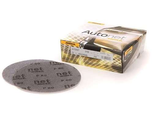 Mirka Autonet Mesh Grip Disc