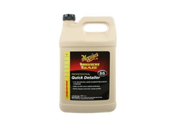 Mirror Glaze Quick Detailer-Gallon