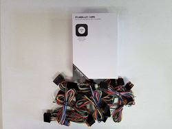 Low Current Harness-(10 Amp) - Low Current Harness: 10 pack (10 amp)