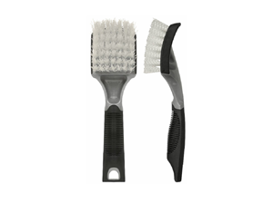 Soft Grip Nylon Tire Brush