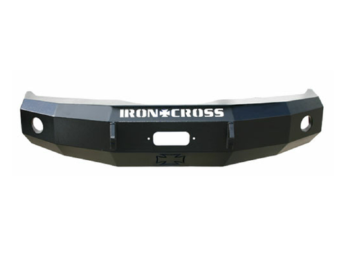 Iron Cross HD Base Front Bumper