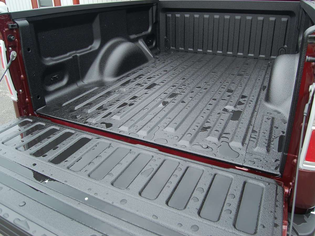 Spray On Bedliner >> Dsi Automotive Scorpion Coatings 9 Gal Bed Liner Kit