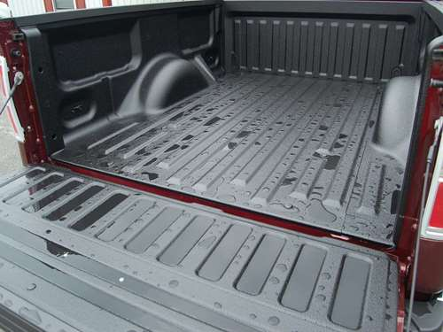 Image result for SPRAY ON BEDLINER