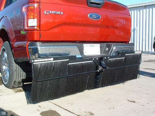 """Towtector Premium 96"""" Towing Flaps"""