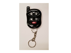 Replacement 1 Way Remote Key Fobs-For kits AS2372 & AS2472