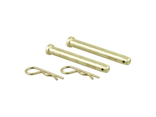 Picture of Adjustable Channel Mount Pins - Incl. 2 Pins And Clips - For Adjustable Channel Mount PN[45902]