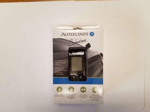 Auto Start Range Extender Kits