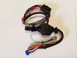 Chrysler CAN style T-Harness for DBall