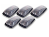 Pacer Performance 5 Piece Cab Roof Lights