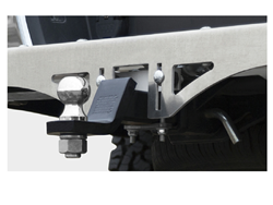 Access Roctection Hitch Mounted Tow Flaps