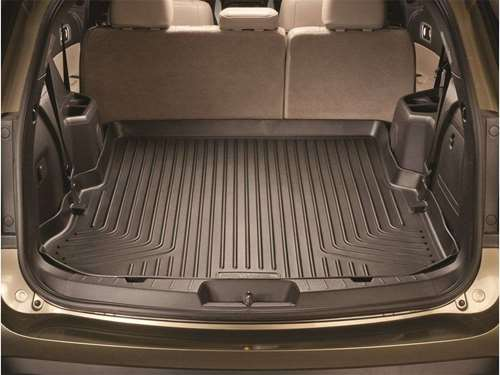 Husky Classic Style Cargo Liners