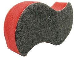 Steel Wool Glass Cleaning & Polishing Pad