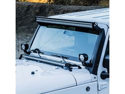 Picture of Snyper Pillar LED Light Mount - For 50