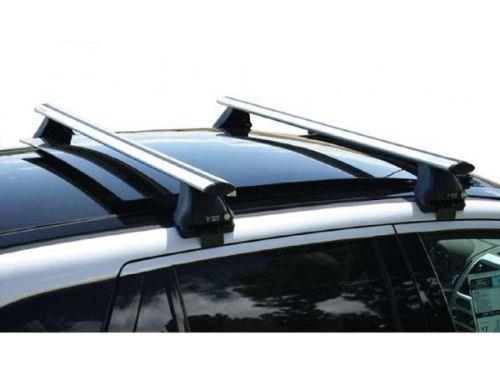 Rhino Rack 2500 Multi Fit Vortex Aero Roof Rack System