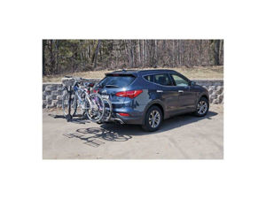 Picture for category Bike Racks & Cargo Carriers