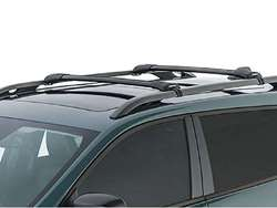 Rhino Rack Vortex StealthBar Roof Rack