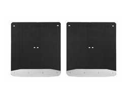 Luverne Custom Textured Rubber Mud Guards