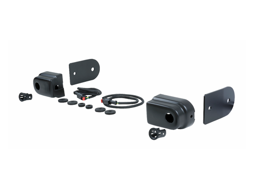 Luverne Prowler Max GM Sensor Relocation Kit