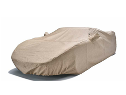 CoverCraft Dustop Taupe Car Cover