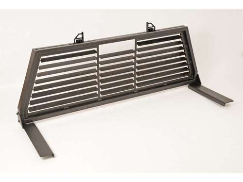 Dee Zee Louvered Headache Racks