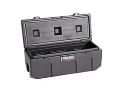 Dee Zee Specialty Series Poly Storage Chests
